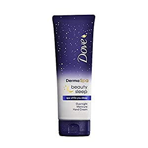Dove – Crema de Manos DermaSpa Night – 75 ml