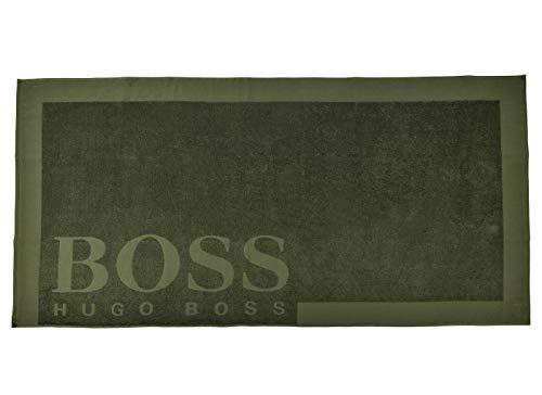 bdb4c7e31e9ad8 BOSS HUGO bath towel - beach towel, beach towel, sauna towel, plain,