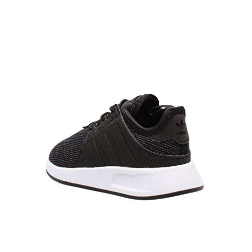 Adidas BB2627 Sneaker Bambino Nero