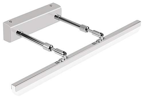 12W LED Lámpara espejo Armario Baño Lámpara IP44