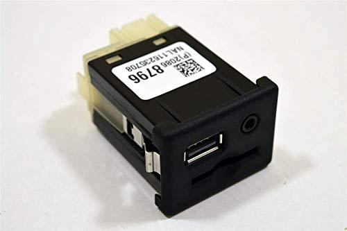Lsc 20868796: Original USB/SD Karte / 3.5mm Line-In Klinkenkabel Multi Buchse / Adapter - Neu von Lsc Original Oem Usb