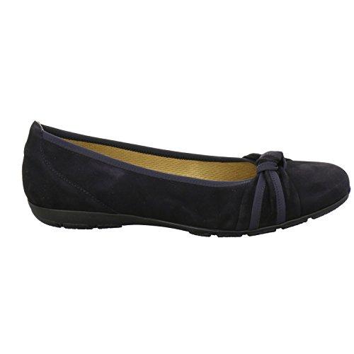 Gabor Shoes Gabor, Scarpe con plateau donna Pacifico