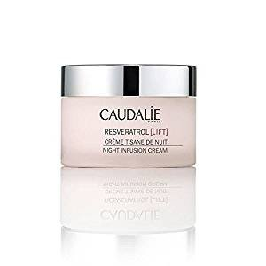 Caudalìe Resveratrol Lift Infusion Cream Of The Night