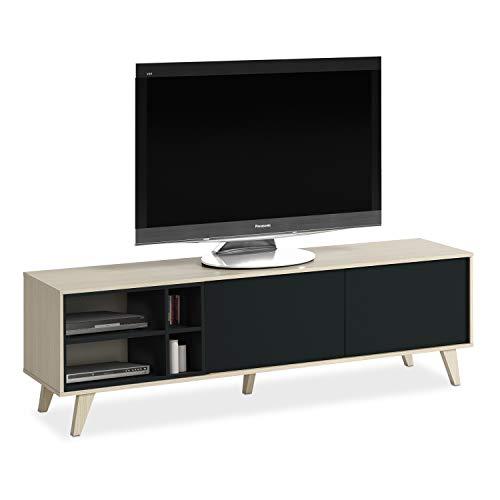 Habitdesign 0Z6635R - Mueble de TV