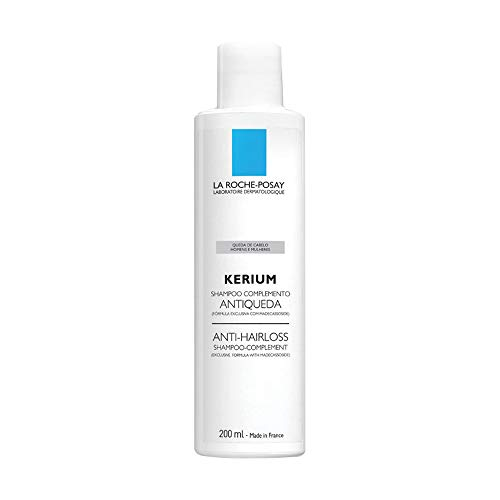 La Roche Posay Kerium Shampoo, 200 ml