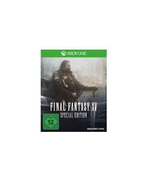 Square Enix XB1 Final Fantasy XV