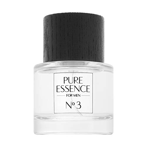 Pure Essence for Men No 3 - Fierce - 50ml - Eau de Parfum 10% Parfümöl Vaporisateur/Spray - Abercrombie Parfüm