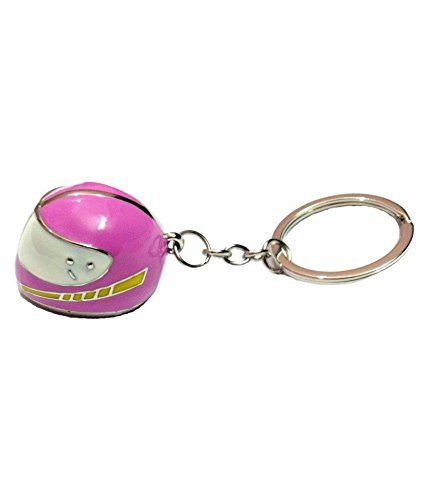 PARRK Heavy Metal Helmet Key Chain  available at amazon for Rs.199