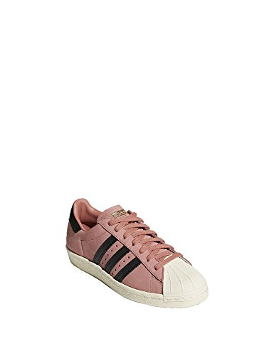 Adidas Crema '80 Nero Nucleo Femme Alte Cestini ash Bianco Anni Pink Rose Superstar Degli st 6qWrAnHa6w