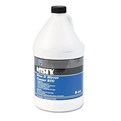 misty-glass-mirror-cleaner-with-ammonia-1-gal-bottle-by-misty