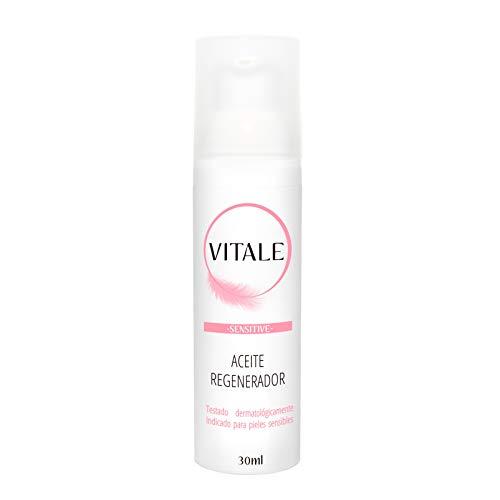 Body oil Almond hydrating reafirmate-antioxidant