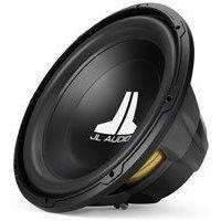 """JL Audio 15W0v2-4 - 15"""" Subwoofer"""