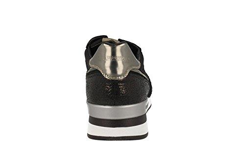THE BLACK SHOE MARTINA L2140-248 Noir