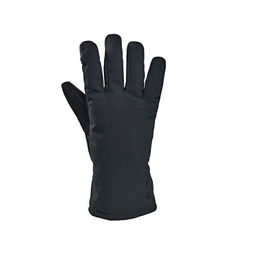 31QQJf4bTyL. SS500  - VAUDE Manukau, City Unisex Adult Gloves, unisex adult