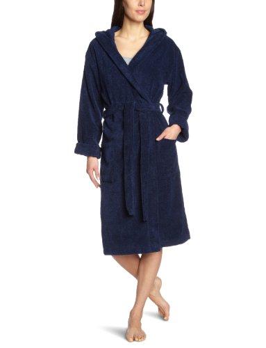 Schiesser Women's Bath Robe - 31QQJsQWRdL - Schiesser Women's Bath Robe