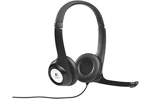 Logitech H390 USB Gaming Headset. (Logitech H390 Headset Usb)