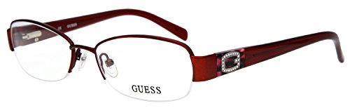 Guess Brille GU 2365 BU 53 Brillengestell Glasses Frame Damen UVP 158EUR