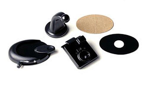Garmin 901187 KFZ-Halterung für Garmin Nüvi 660 (mit Mikrofonbuchse) (Dash Mount Garmin)