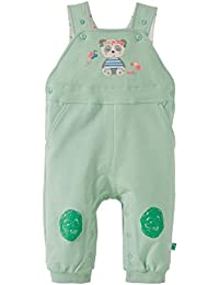 BORNINO La salopette sweat pantalon bébé