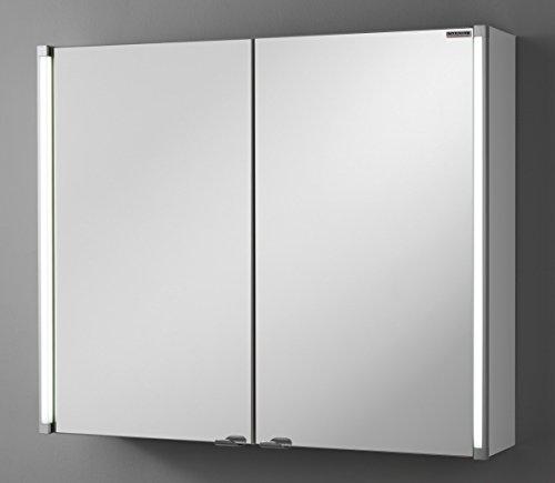 #FACKELMANN LED-Spiegelschrank, 2trg., 80 cm breit#
