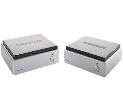 Thomson VS680 Video-Sender Set mit PLL - Dualtechnologie