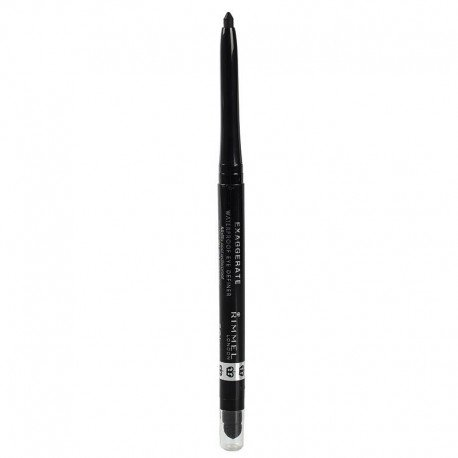 RIMMEL LONDON Exaggerate Waterproof Eye Definer - Noir