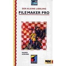 Der kleine Liebling zu FileMaker Pro