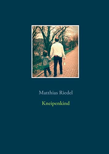 Cover »Kneipenkind«