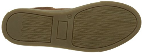 Bensimon - Tennis Chic, Basse Donna Marrone (Noisette)