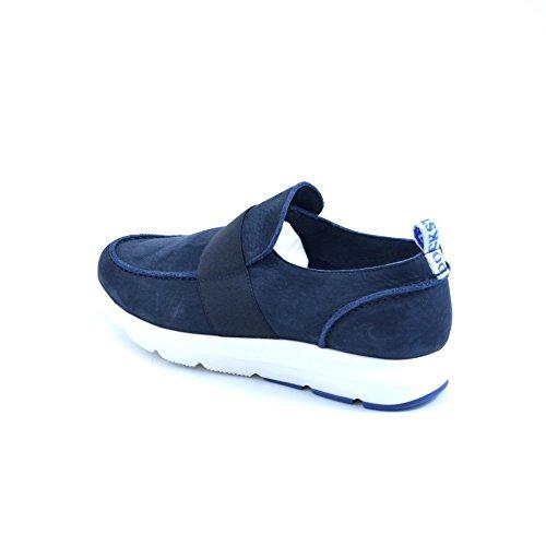 Docksteps DSE104343 Slip On Homme blue