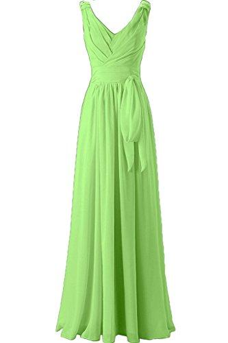 Missdressy - Robe - Femme Vert