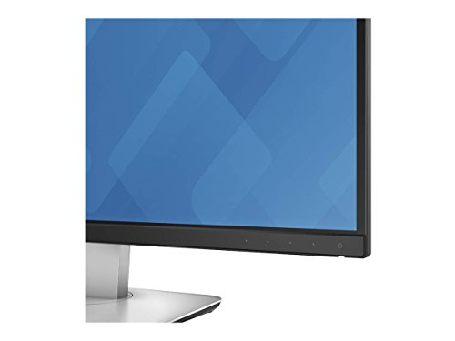 Dell Ultrasharp U2515H – 25″ – Widescreen Monitor - 11