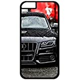 Coque,For Coque iphone 6/Coque iphone 6s Hard Plastic Phone Case Cover(Audi S5),Cas...