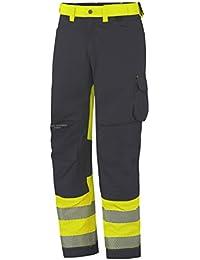 Helly Hansen Workwear LeiKaTex–Pantalón de York Pant Cl 1–Pantalón de trabajo