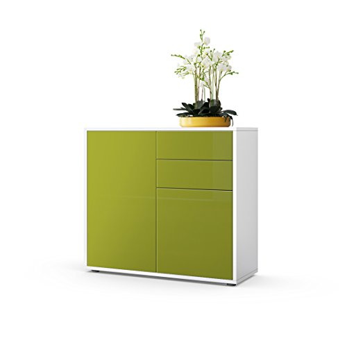 kommode gr n bestseller shop f r m bel und einrichtungen. Black Bedroom Furniture Sets. Home Design Ideas