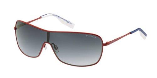 Tommy Hilfiger Sonnenbrille Kids TH1149/ SJJAK899 (99 mm) rot Preisvergleich