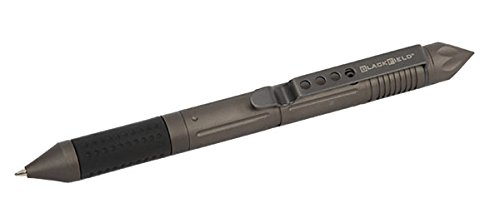 #BlackField Security Tactical-Pen in grau#