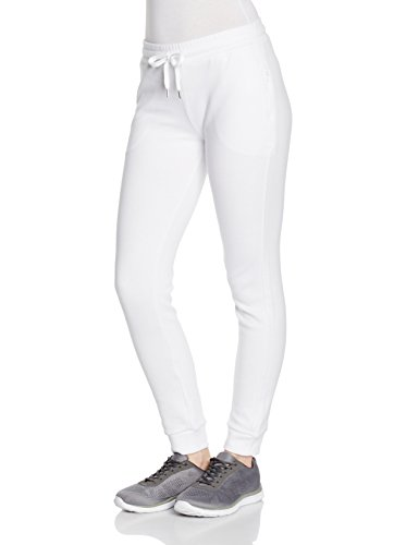 dirk-bikkembergs-pantalon-deporte-blanco-s