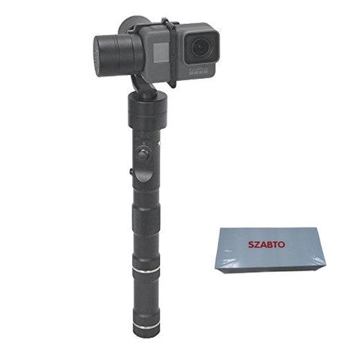 Zhiyun Z1 Evolution EVO 3 assi giunto cardanico per GoPro Hero 3 3 + 4 5 Xiaomi Yi SJ4000 SJ5000 sport telecamere …