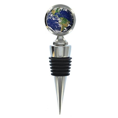 planet-earth-design-wine-bottle-stopper