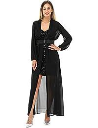 Amazon.it  vestiti da sera - Kocca   Vestiti   Donna  Abbigliamento f1c46e30bef