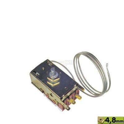 Thermostat K59-H1346 Ranco Kühlthermostat für 3-Sterne-Kühlschränke mit eingeschäumten Verdampfer, mit automatischer Abtauung -