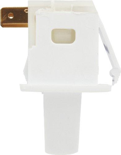 Whirlpool Kenmore Kühlschrank (Teil # 1118894echtem Factory OEM Original Kühlschrank Tür Lichtschalter für Whirlpool, Kenmore, Roper, Maytag)