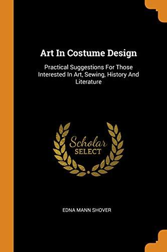 Edna Mode Kostüm - Art in Costume Design: Practical Suggestions