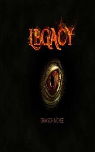 Legacy: Volume 1 by Grayson McKee (2016-05-17)
