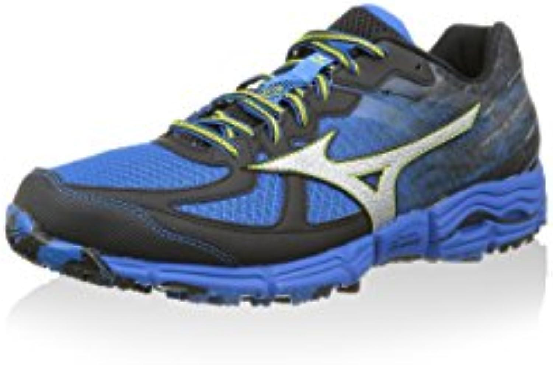 Mizuno Wave Kazan 2 - Zapatillas de Running Hombre -