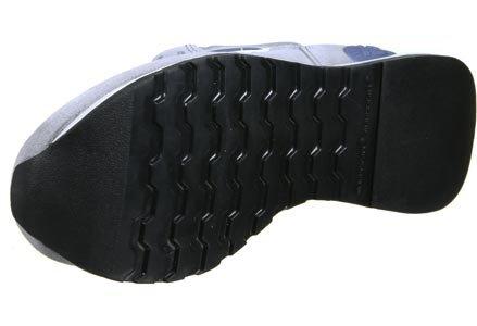 New Balance M670 SGB M670SGB, Scarpe sportive Gris