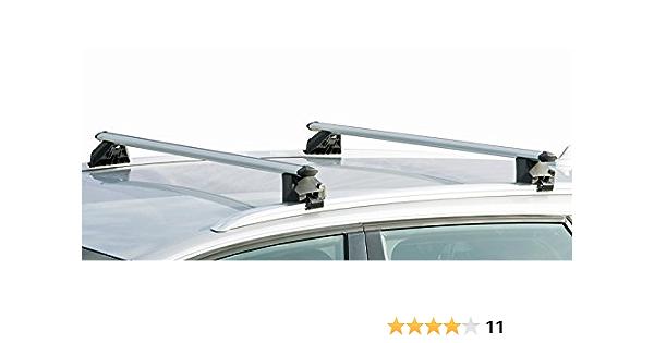 Vdp Alu Relingträger Crv 120a Kompatibel Mit Ford S Max 5 Türer Ab 2015 Abschliessbarer Grundträger Auto