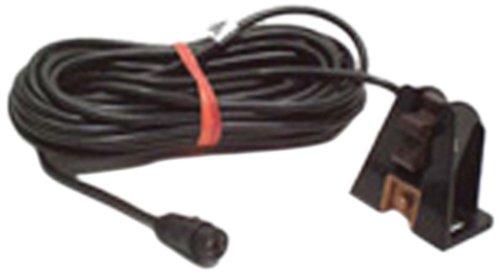 Lowrance Geschwindigkeit und Temperatur Sensor ST-TBK mit schwarzem Stecker Lowrance-temperatur-sensor