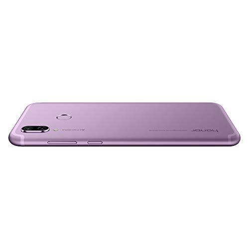Honor Play COR-AL00 (Ultra Violet, 4GB RAM, 64GB Storage)
